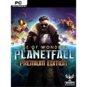 Age of Wonders: Planetfall Premium Edition - PC - Steam