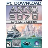 Anno 2070 Complete Edition - PC - Uplay
