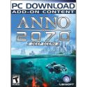 Anno 2070 Deep Ocean - PC - Uplay - DLC