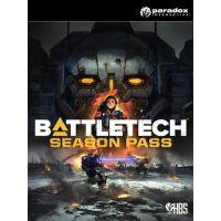BattleTech Season Pass - PC - Steam - DLC
