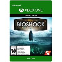 Bioshock: The Collection - XBOX ONE - DiGITAL