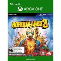 Borderlands 3 - XBOX ONE - DiGITAL