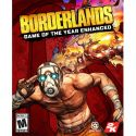 Borderlands Game of the Year Enhanced - PC - Steam