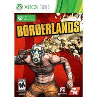 Borderlands - XBOX ONE - DiGITAL