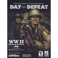 Day of Defeat - PC - Steam