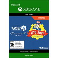 Fallout 76 Tricentennial Edition - XBOX ONE - DiGITAL