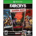 Far Cry 5 Season Pass - XBOX ONE - DiGITAL - DLC