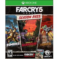 Far Cry 5 Season Pass - XBOX ONE - DiGITAL - DLC