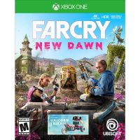 Far Cry New Dawn - XBOX ONE - DiGITAL