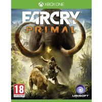 Far Cry Primal - XBOX ONE - DiGITAL