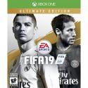 FIFA 19 Ultimate Edition - XBOX ONE - DiGITAL