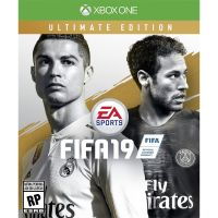 FIFA 19 Ultimate Edition - XBOX ONE - DiGITAL