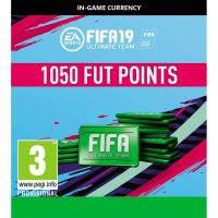 FIFA 19 - 1050 FUT Points - XBOX ONE - DiGITAL