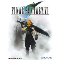 FINAL FANTASY VII - PC - Steam