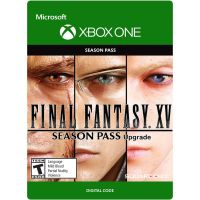 FINAL FANTASY XV Season Pass - XBOX ONE - DiGITAL - DLC
