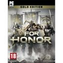 For Honor Gold Edition - PC - Uplay
