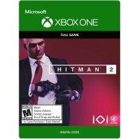 Hitman 2 - XBOX ONE - DiGITAL
