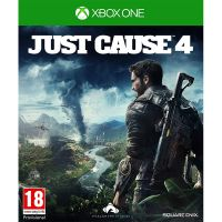 Just Cause 4 - XBOX ONE - DiGITAL