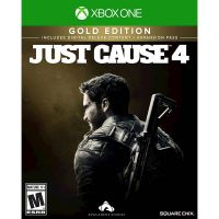 Just Cause 4 Gold Edition - XBOX ONE - DiGITAL
