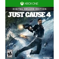 Just Cause 4 Deluxe Edition - XBOX ONE - DiGITAL