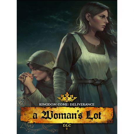 kingdom-come-deliverance-a-woman-s-lot-pc-steam-dlc
