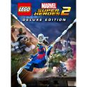 LEGO: Marvel Super Heroes 2 Deluxe Edition - PC - Steam