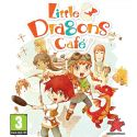 Little Dragons Café - PC - Steam