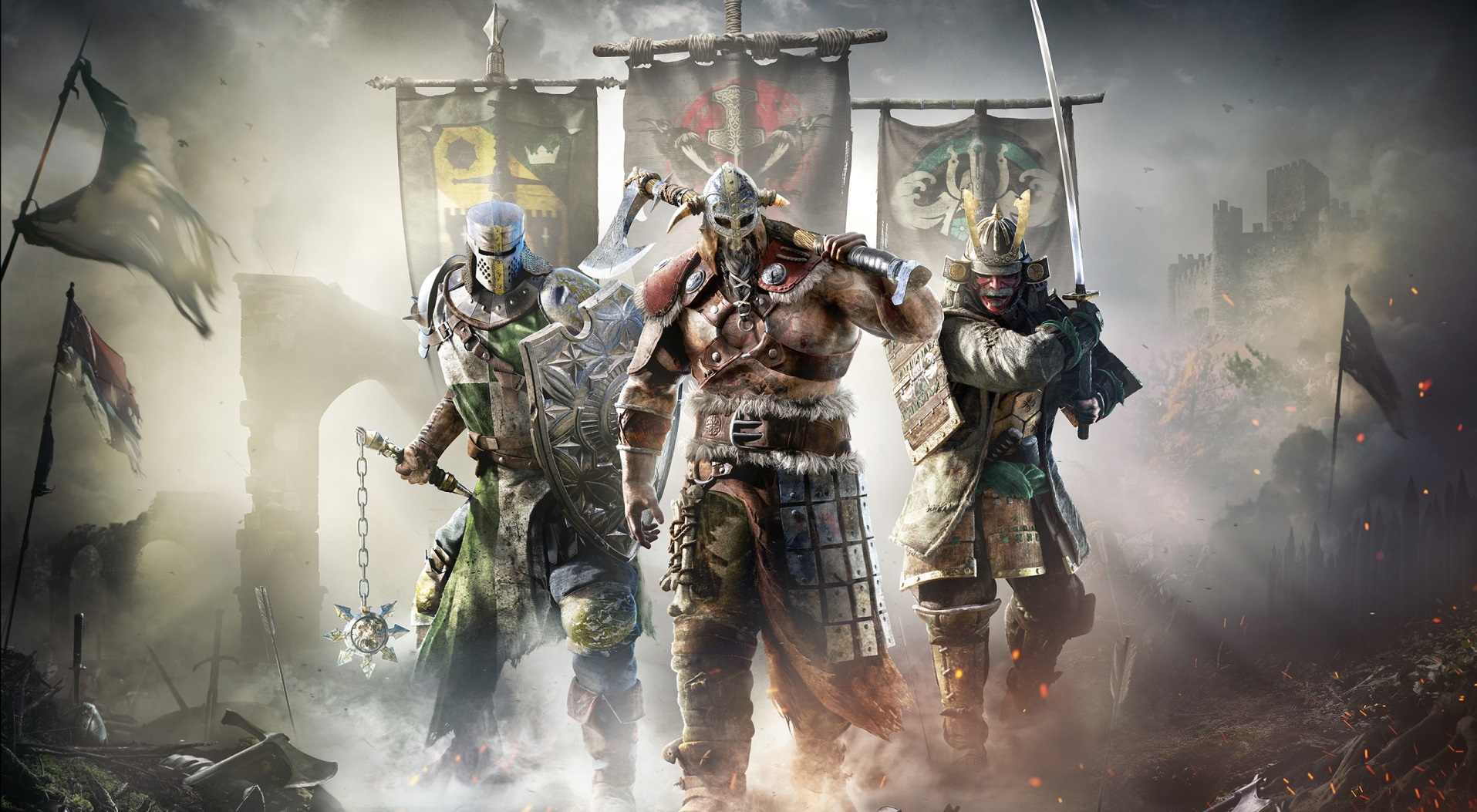 For Honor PC - Steam