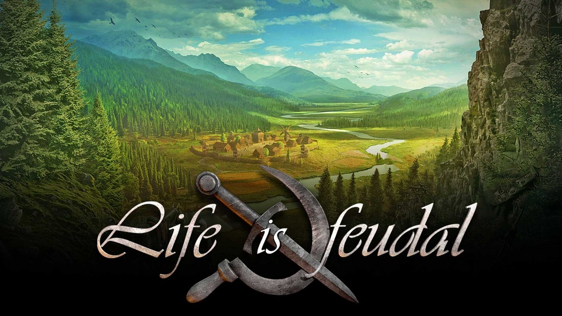 life-is-feudal-your-own-pc-steam-simulator-hra-na-pc