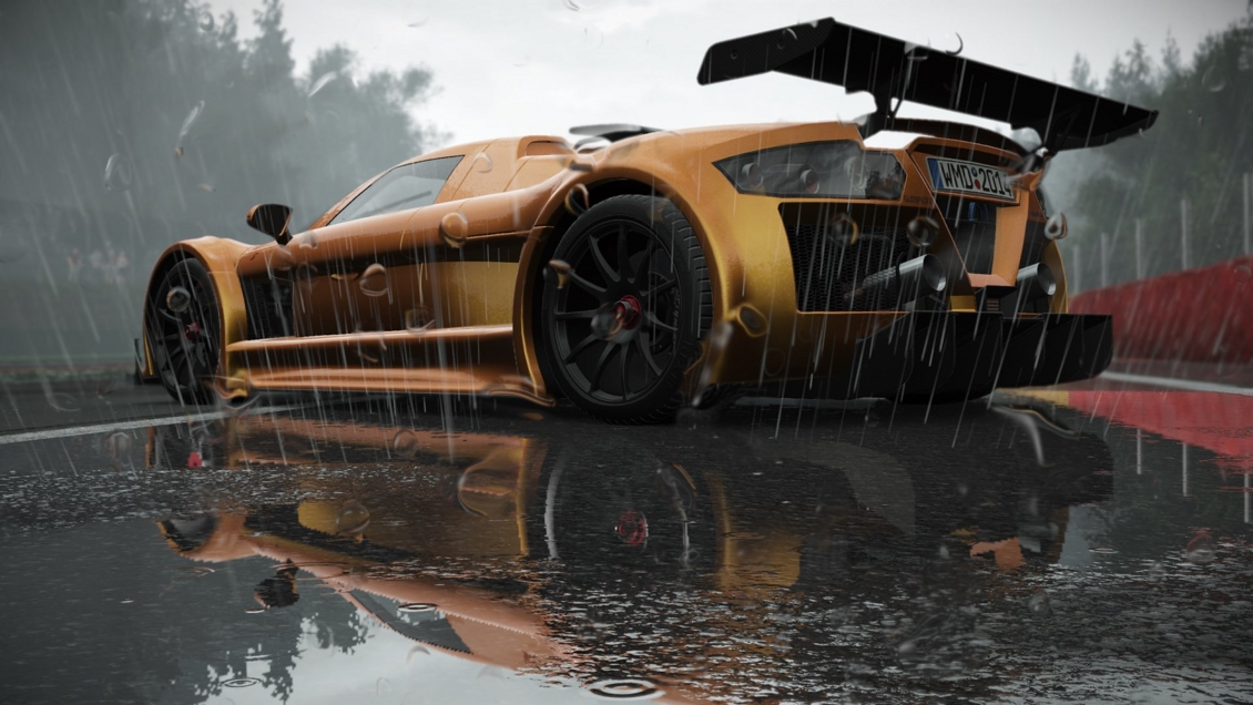 Project CARS (Limited Edition) - Hra na PC