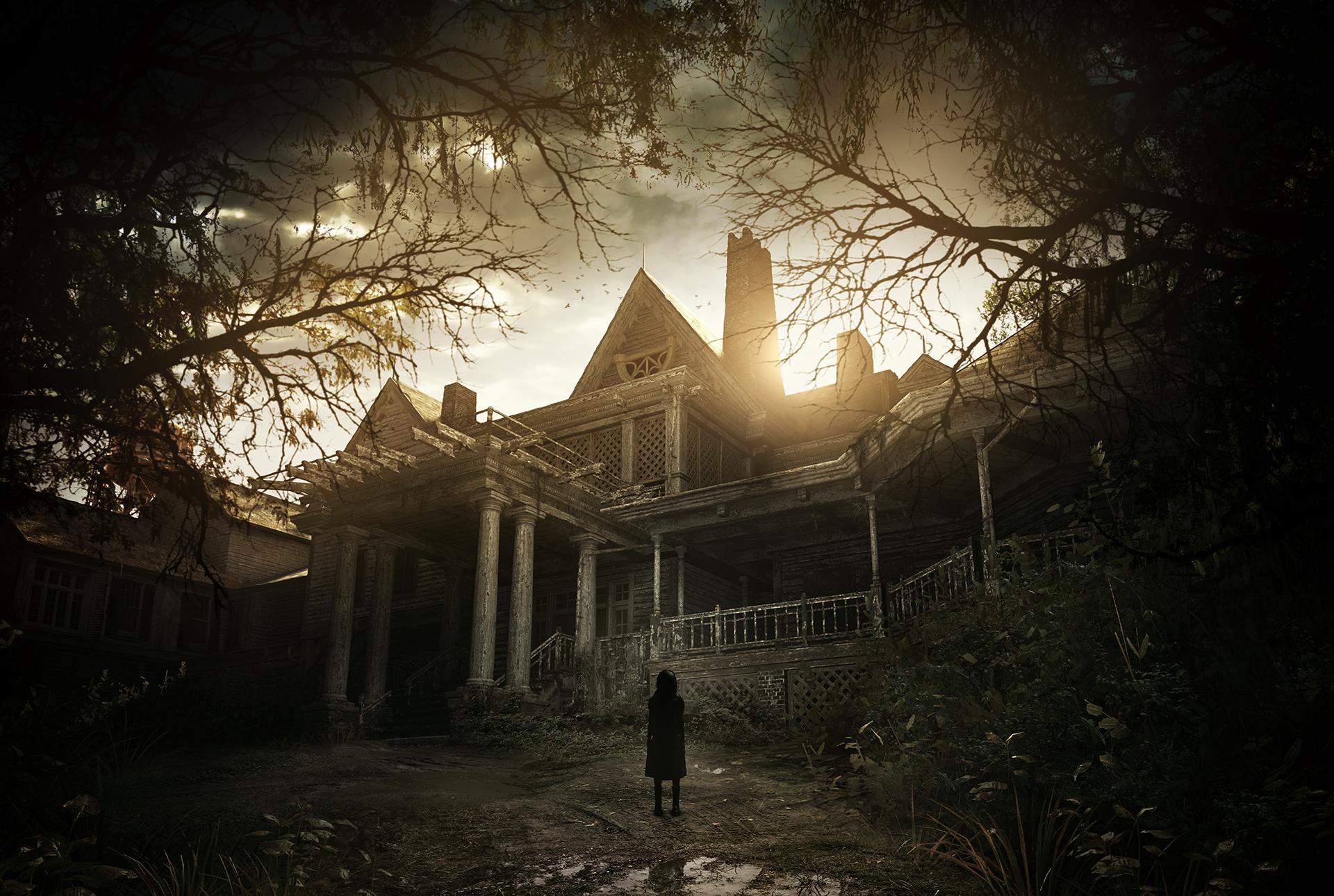 Resident Evil 7 - PC - Steam