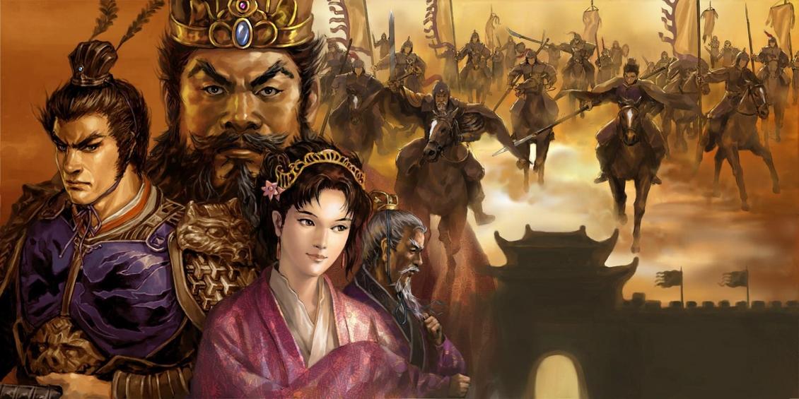 romance-of-the-three-kingdoms-xiii-pc-steam-simulator-hra-na-pc