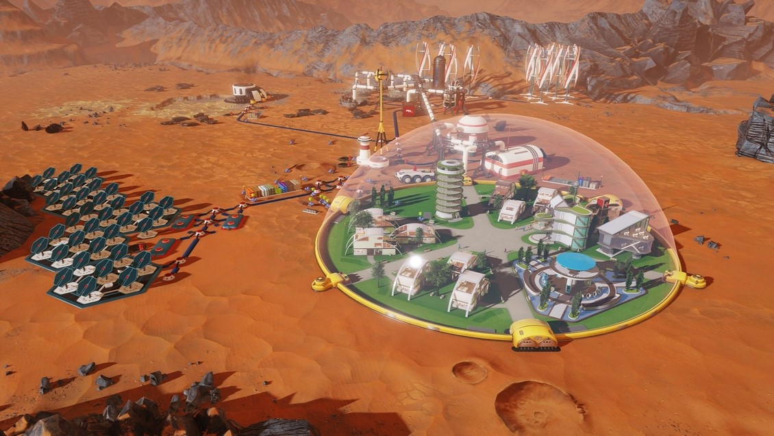 surviving-mars-first-colony-edition-strategie-hra-na-pc