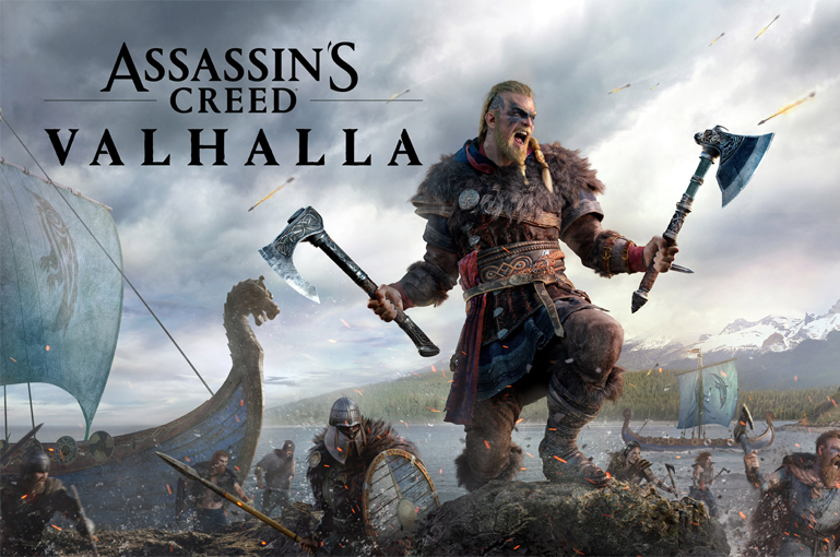 Assassins Creed: Valhalla